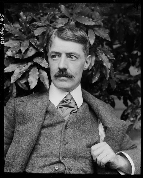 Arthur lindsay